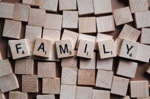 familieconflicten