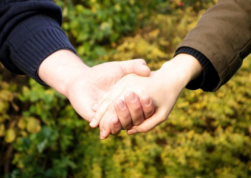 scheiden en liefdesrelaties
